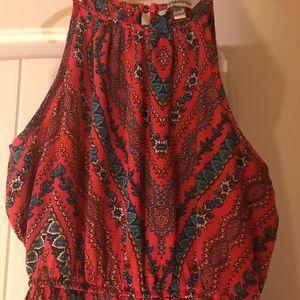 Speechless Dresses - Speechless Summer Dress